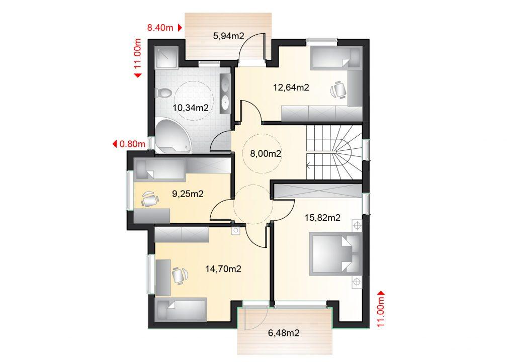 House Diona sprat