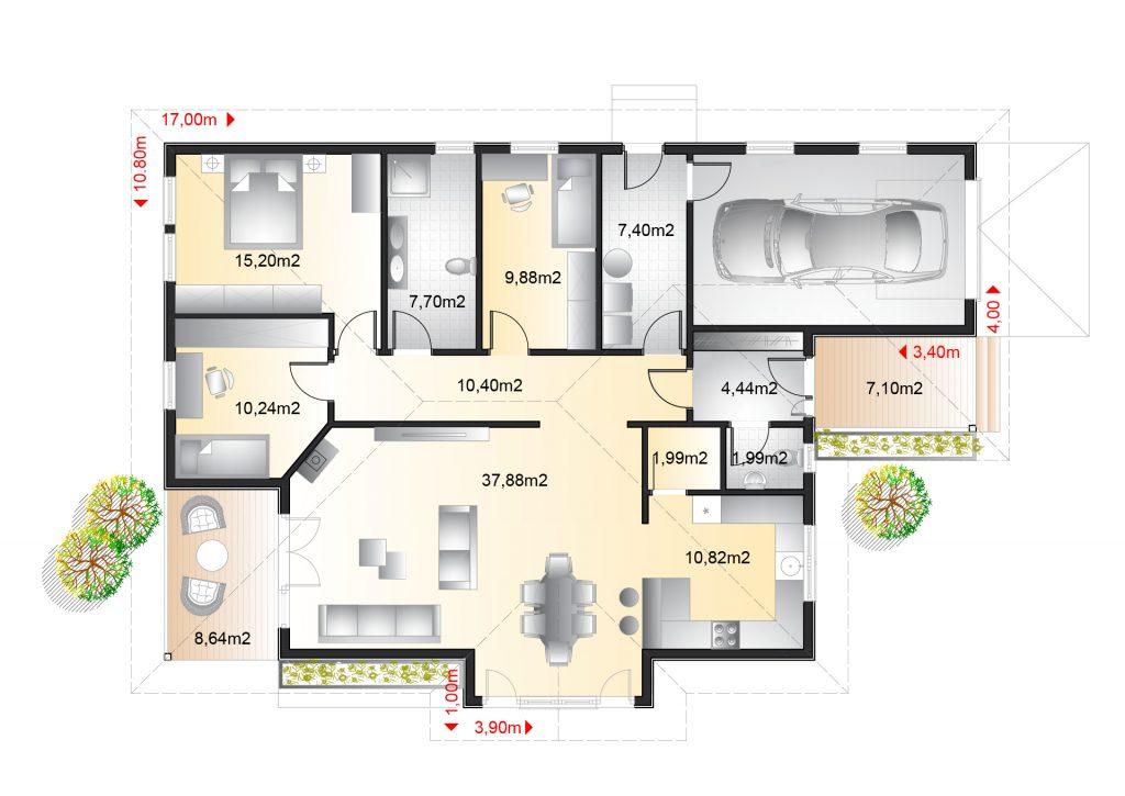 House Espe